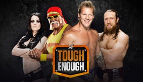 How To Watch WWE Tough Enough Outside the U.S.