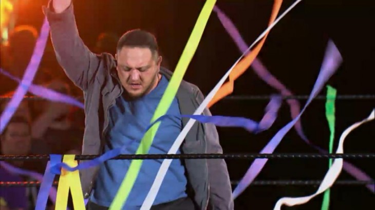 LAW June 20 Update – Samoa Joe Wraps up with ROH Tonight
