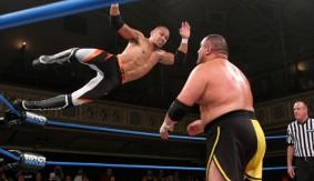 LAW June 25 Update – Low Ki Leaves TNA