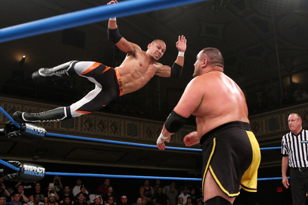 LAW June 25 Update – Low Ki Leaves TNA