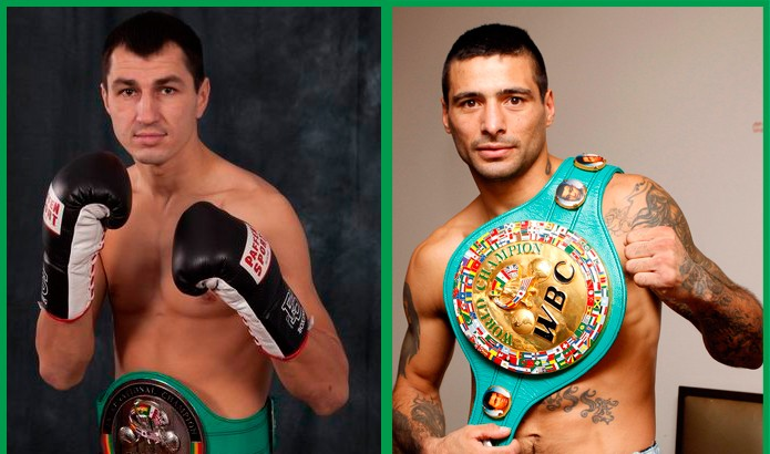 Matthysse vs. Postol Possible for September