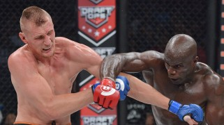 Full Report, Photos & Video – Bellator 139: Kongo Victorious