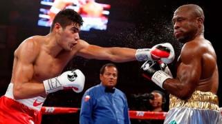 Gilberto Ramirez Dominates Derek Edwards in Texas
