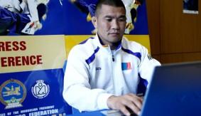 IJF Judo Grand Prix Ulaanbaatar, Mongolia 2015 Full Preview