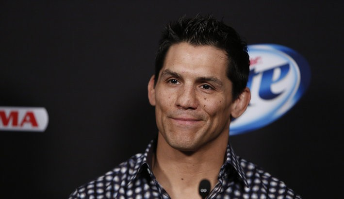 The MMA Report – Frank Shamrock