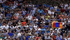 IJF Judo Grand Prix Ulaanbaatar 2015 Day 2 Recap & Photos