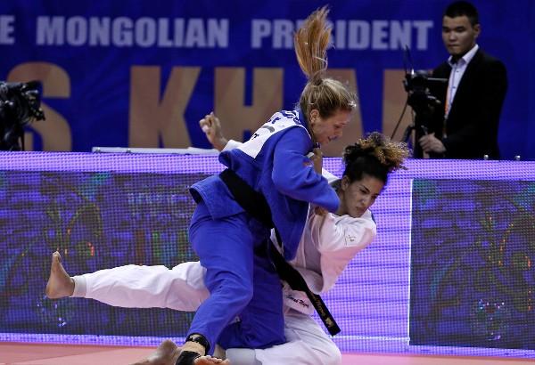 IJF Judo Grand Prix Ulaanbaatar 2015 Day 3 Recap & Photos