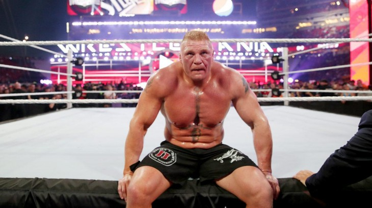 LAW July 6 Update – Lesnar on Raw in Chicago, Dusty Special