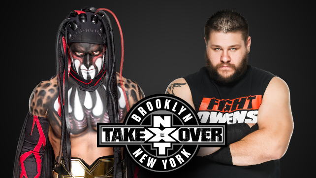 LAW July 9 Update – Main Event Confirmed for NXT in Brooklyn