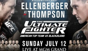 The Ultimate Fighter 21 Finale Preview & Predictions
