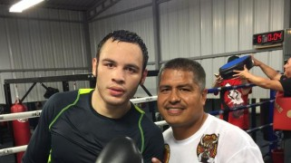 Now or Never for Julio Cesar Chavez Jr.