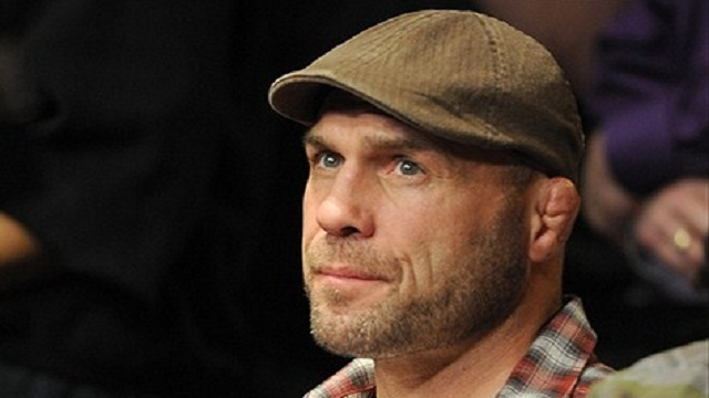 July 17 Edition of The MMA Report feat. Randy Couture