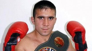 Cuenca Chasing Marciano, Mayweather in Title Fight vs. Yang