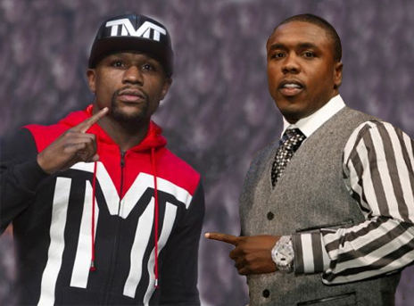 Mayweather vs. Berto Kickoff Presser Tomorrow, Aug. 6