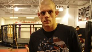 July 24 The MMA Report feat. Joe Lauzon, Mike Bohn