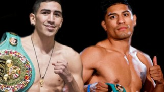 Abner Mares, Leo Santa Cruz Fighting for WBC Diamond Belt