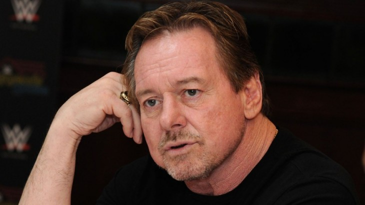 LAW Aug. 1 Update – A Look at the Career of Roddy Piper