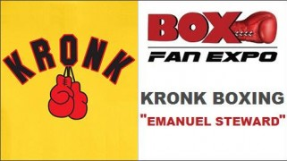 Kronk Boxing Confirmed for Second Annual Box Fan Expo