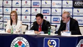 IJF Sarajevo Judo Cadet World Championships 2015 Preview