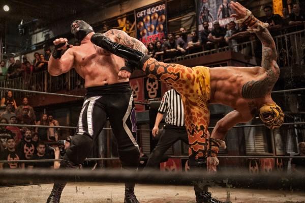 LAW Aug. 5 Update – Lucha Underground Finale Tonight