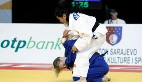 IJF Cadet World Championships Sarajevo Day 1 Recap & Photos