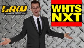 Aug. 13 Edition of whtsNXT with Jason Agnew