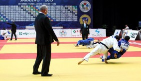 IJF Cadet World Championships Sarajevo Day 2 Recap & Photos