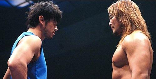 LAW Aug. 7 Update – Tanahashi vs. Shibata Headlines G-1