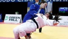 IJF Cadet World Championships Sarajevo Day 4 Recap & Photos