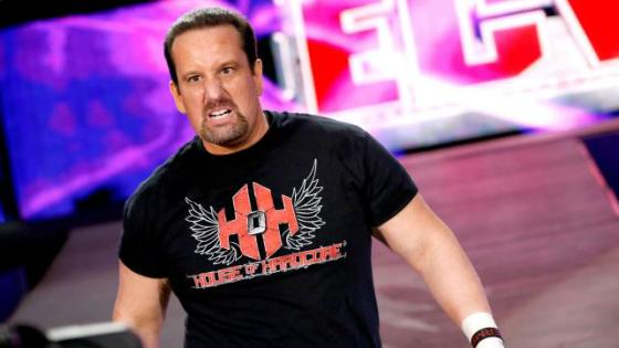 LAW Aug. 9 Update – Tommy Dreamer on The LAW, TripleMania 23