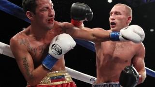 Full Report & Photos – HBO Latino Boxing: Mikhaylenko Wins