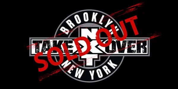 LAW Aug. 10 Update – NXT Announces Sellout for Takeover