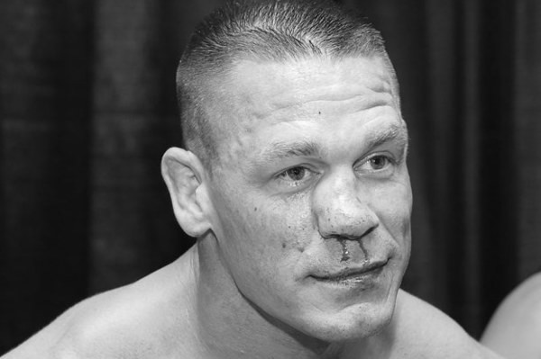 LAW Aug. 11 Update – Cena on Tough Enough, G-1 upsets