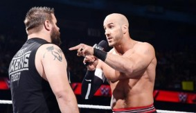LAW Aug. 14 Update – Cesaro vs. Kevin Owens at SummerSlam