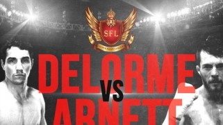 Super Fight League Debuts in Canada Tomorrow, Aug. 15