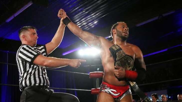 LAW Aug. 16 Update – Jay Lethal on The LAW, G-1 Wraps Up