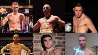 Steve Goodwin Delivers Nine of His Fighters Title Shots