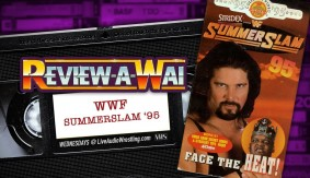 Review-A-Wai – WWF SummerSlam 1995
