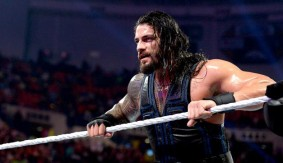 Interview – Roman Reigns: Rumble Was a Huge Kick in the Ass