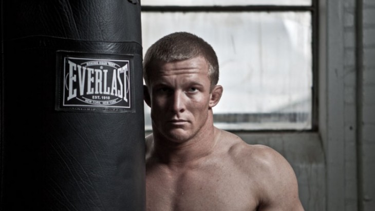 Cirkunov's Arduous Career Will Support Him in His UFC Debut