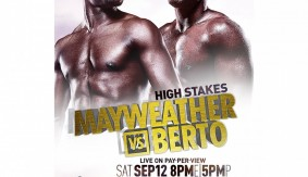 Gonzalez-Oquendo Rounds Out Mayweather-Berto PPV Card