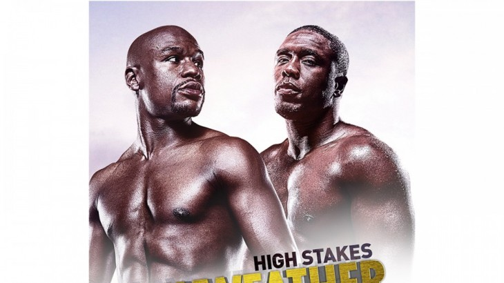 Mayweather vs. Berto to Air Across U.S. Movie Theaters