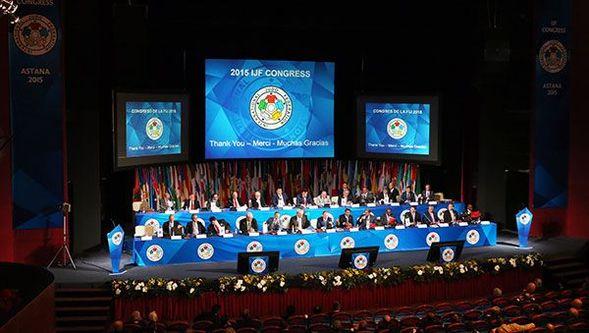 IJF Congress in Astana 2015 Recap