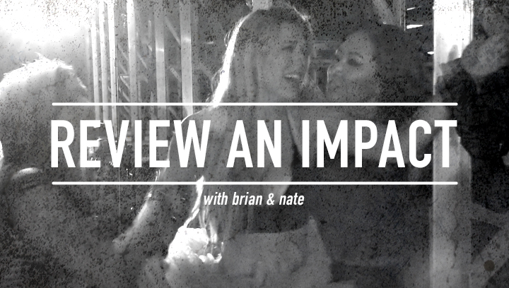 Aug. 22 Edition of Review-An-Impact