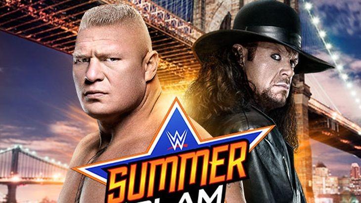 WWE SummerSlam Preview with John Pollock & Jimmy Korderas