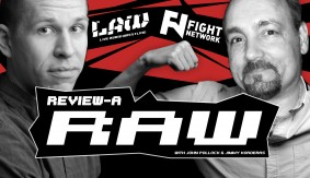 """Aug. 25 Edition of Review-A-Raw: """"Statue of Limitations"""""""