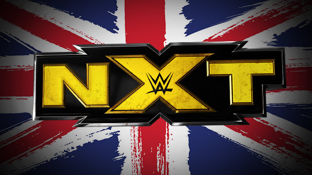 LAW Aug. 27 Update – NXT Takeover Special in London, England