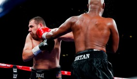 Full Report & Photos – ShoBox: Bryan Wins Slugfest vs. Rossy