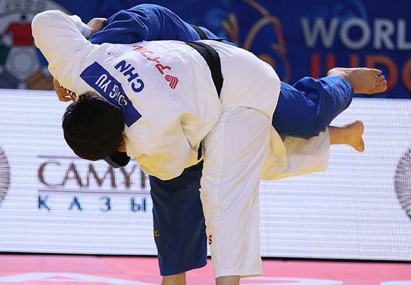IJF World Championships Astana Day 6 Recap & Photos