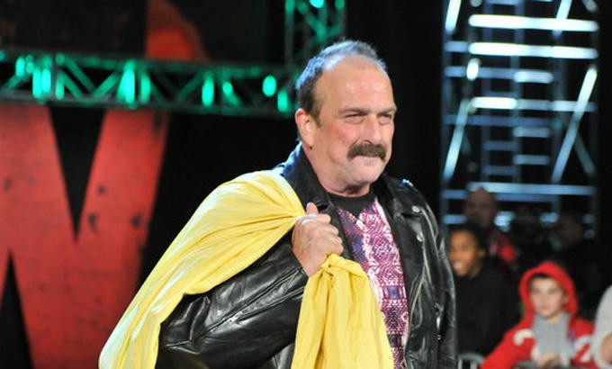 LAW Aug. 30 Update – Jake Roberts, John Andosca on The LAW